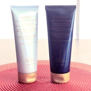 NWOT SeneGence HairCover Shampoo and Conditioner